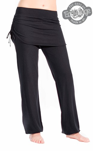 Pantalon-jupe Kelly