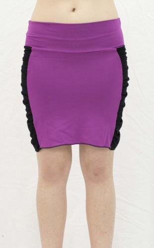 MY DEUXIÈME CHANCE Agathe skirt