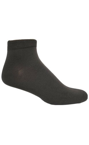 Viscose from Bamboo Ankle Socks (3 pairs)