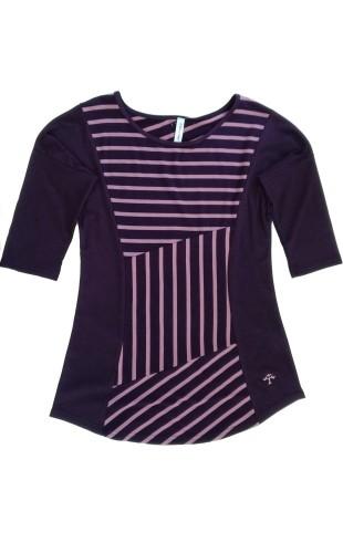 Daphné t-shirt (stripes)