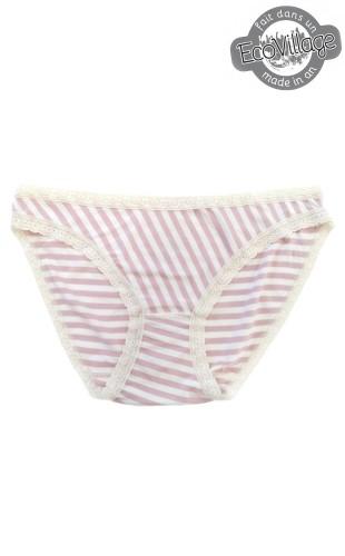 Viscose from Bamboo Dentelle Bikini