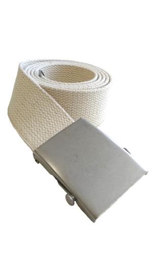 100% Hemp Belt