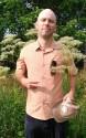 Short sleeve Hemp shirt ABAKA
