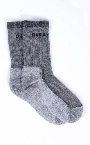 DURAY Merino Socks Outdoors (1 pair)